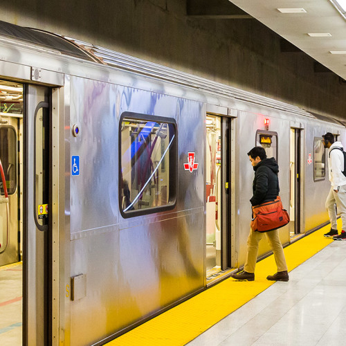 Yonge Subway Extension (YSE) Project